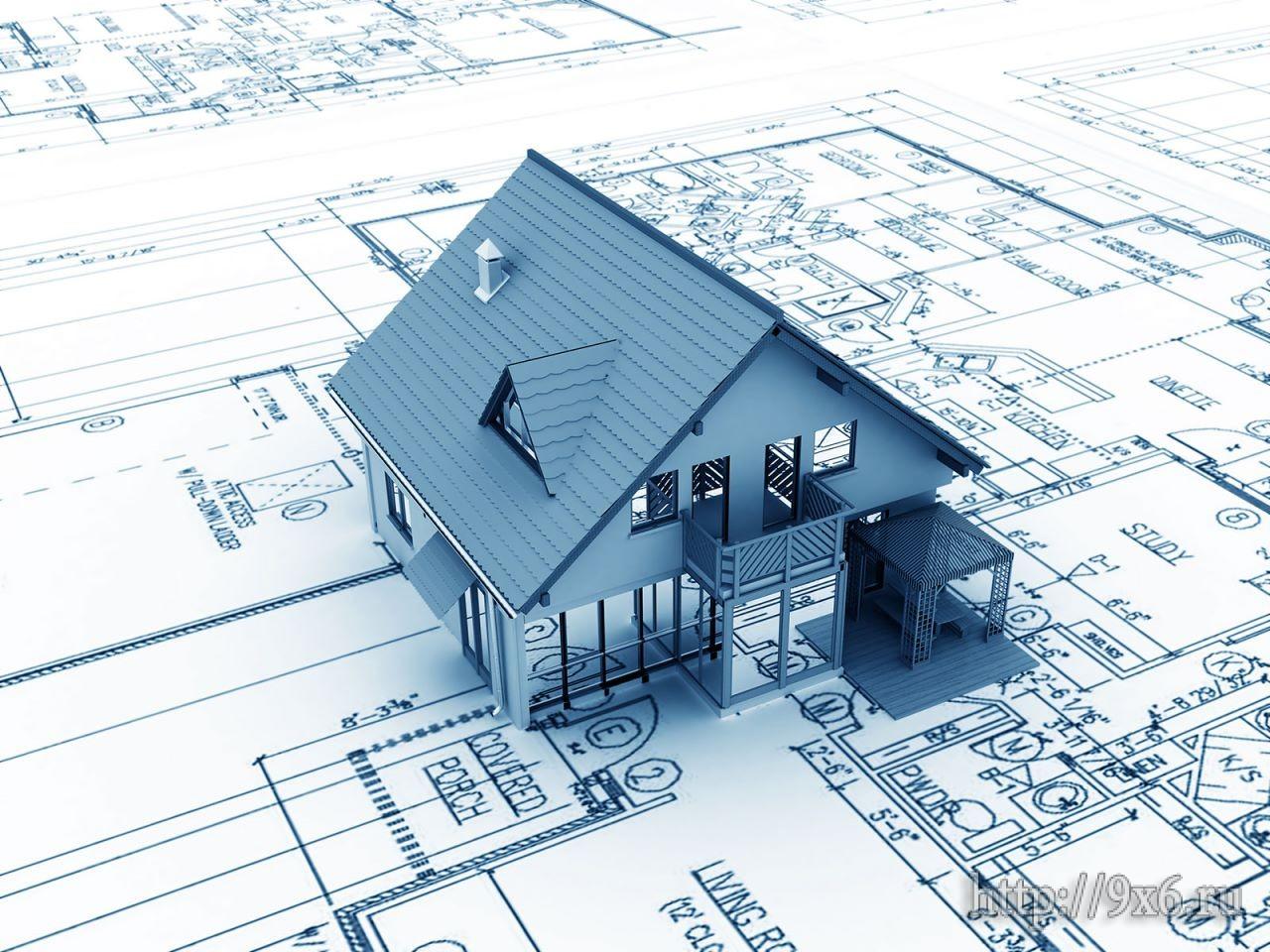 Как оформить дом в собственность по упрощенной схеме в Краснодаре