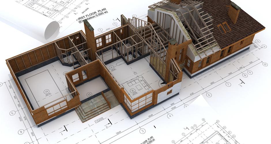 подготовка технических планов зданий в Краснодаре